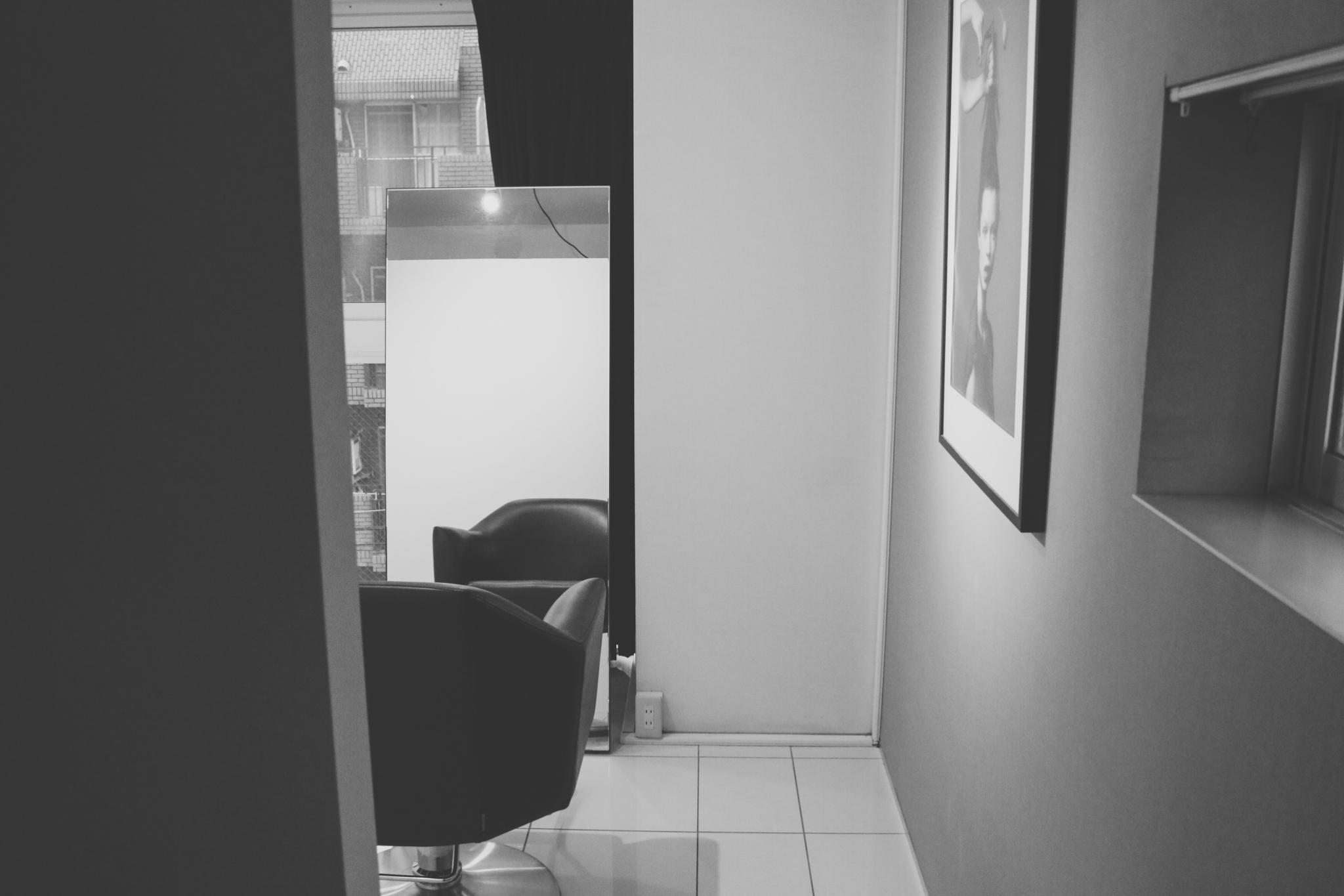 入店からお会計までお客様にもよろこばれる個室空間